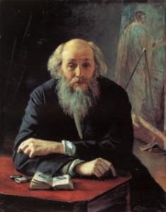 Николай Николаевич Ге (1831 – 1894)
