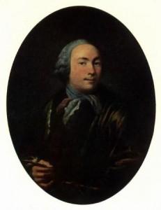 Иван Петрович Аргунов