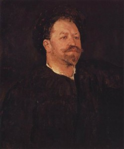 Портрет Франческо Таманьо