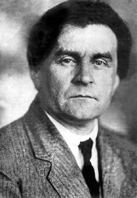 Малевич, Казимир Северинович