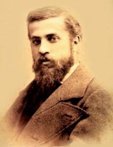 Антонио Гауди