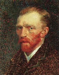 Винсент Ван Гог (Vincent Van Gogh)