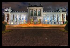 Музей нижней Саксонии(Niedersächsisches Landesmuseum)