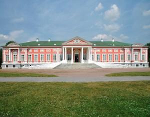 Усадьба-музей «Кусково»