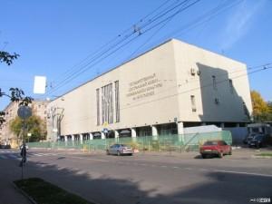 Государственный центральный музей музыкальной культуры им. М.И.Глинки
