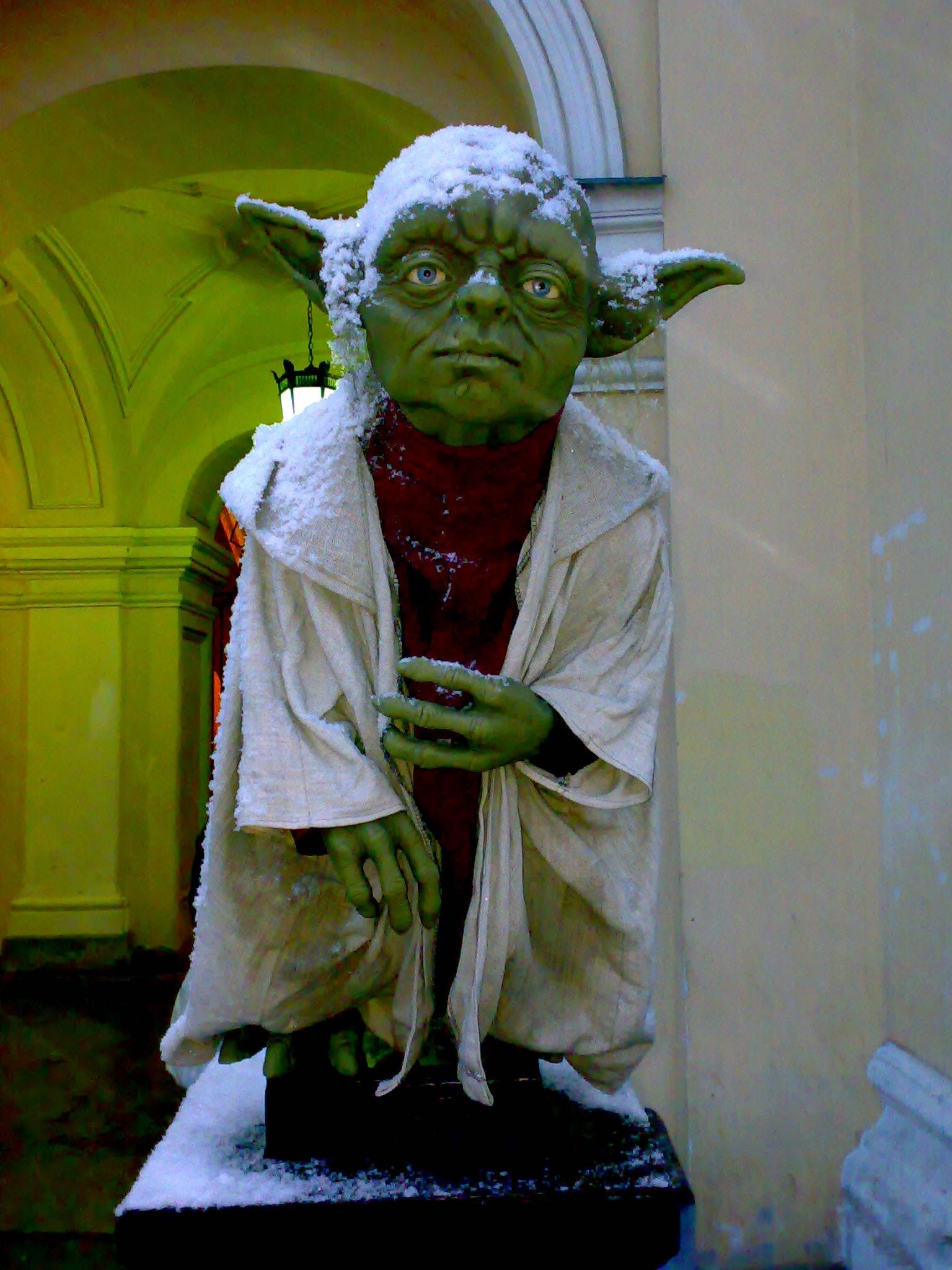 Музей восковых фигур в Санкт-