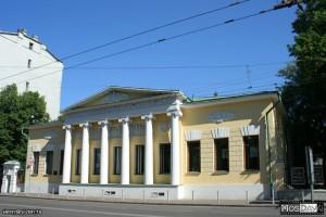 Государственный музей Льва Николаевича Толстого