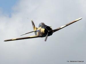 Музей авиации Польши4