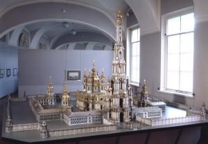 Научно-исследовательский музей Академии художеств в Санкт-Петербурге