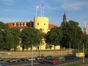 Национальный музей истории Латвии