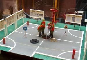 Музей Канализации в Киеве