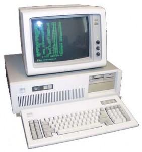 Виртуальный музей истории компьютеров