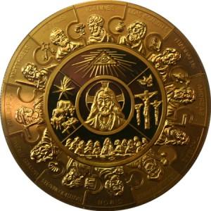 Монета Либерии
