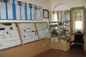 Музей денег Феодосия